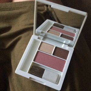 Clinique Colour Surge Eye Shadow Due Color Palette
